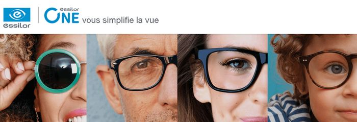 Garantie Essilor One Optique des Lions
