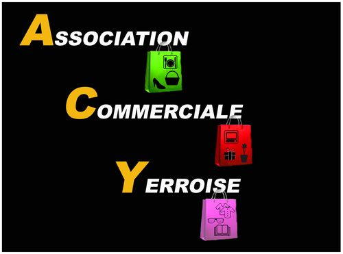 Association Cormmercial Yerrois